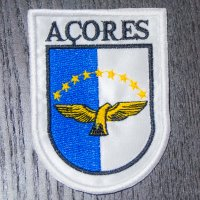 Patch - Azores